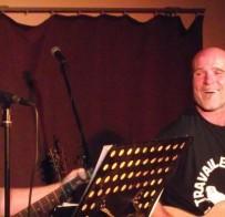 1er Concert des Raouls  2011
